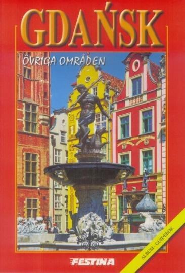 Gdańsk i okolice mini - wersja szwedzka