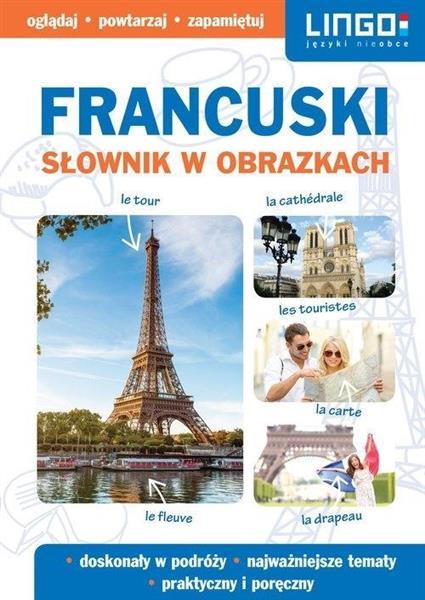 Słownik w obrazkach. Francuski