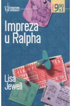 IMPREZA U RALPHA