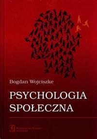 PSYCHOLOGIA SPOŁECZNA TW outlet