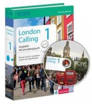 Angielski dla początkujących. London Calling 1