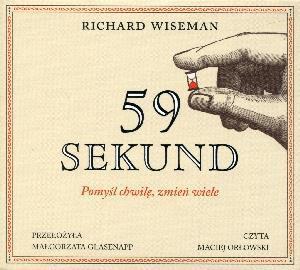 59 sekund audiobook OUTLET