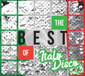 PŁYTA CD THE BEST OF ITALO DISCO. VOLUME 3