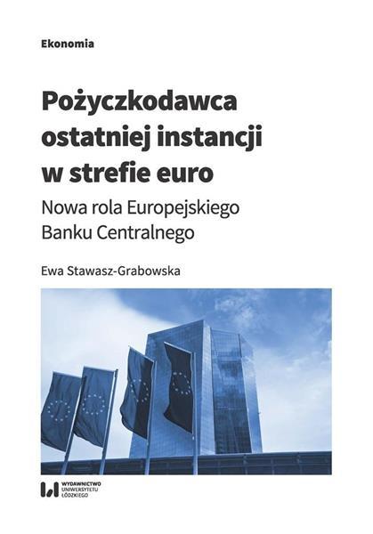 Pożyczkodawca ostatniej instancji w strefie euro