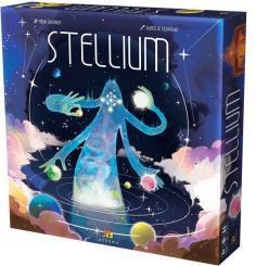 Stellium CUBE
