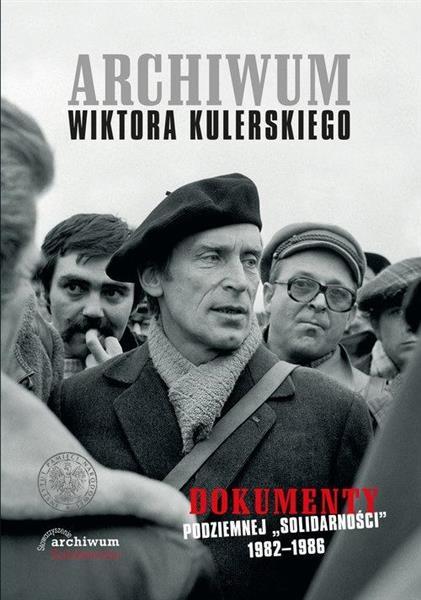 Archiwum Wiktora Kulerskiego