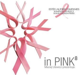 PŁYTA CD IN PINK 8