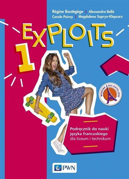 Exploits 1 Podręcznik PWN