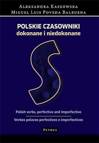 Słownik -Polskie czasowniki dokonane i niedokonane