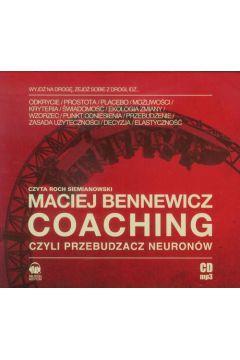 Coaching czyli przeudzacz neuronów audiobookoutlet