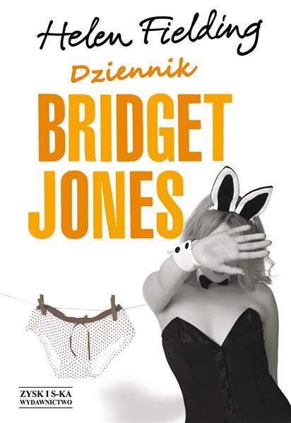 DZIENNIK BRIDGET JONES outlet
