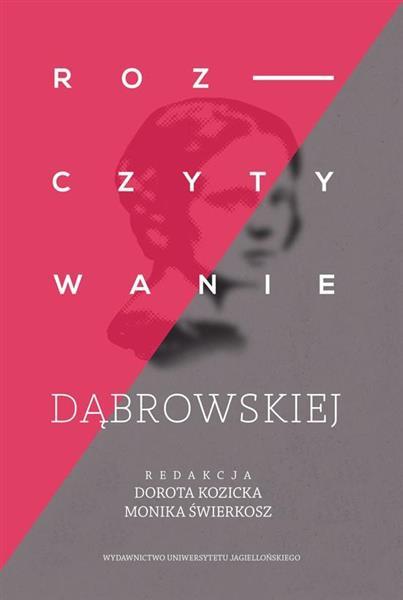 Rozczytywanie Dąbrowskiej