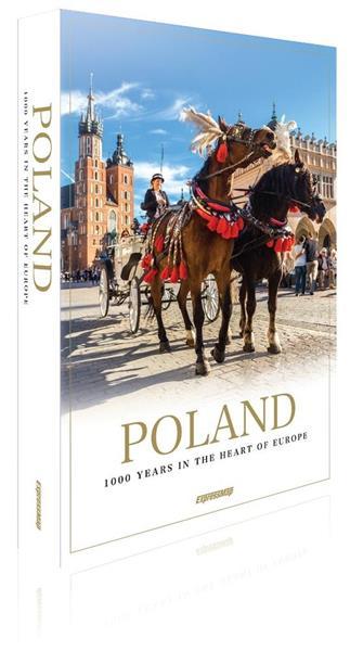 Album. Polska. 1000 lat w sercu Europy