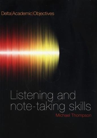 DAO Listening and Note-Taking Skills + CD