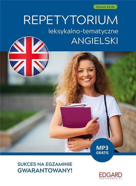 Angielski - Repetytorium leks.-temat. A2-B1