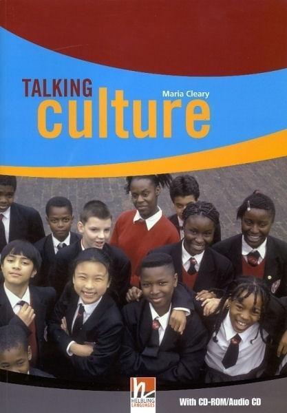 Talking Culture SB A1/A2 + CD-ROM