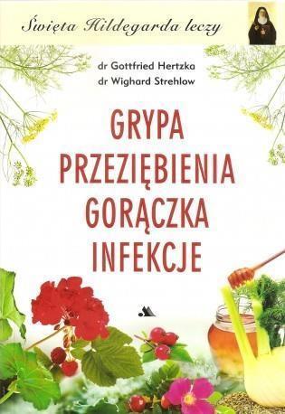 Grypa, Przeziębienia, Gorączka, Infekcje