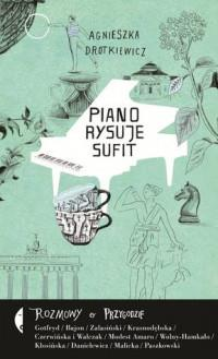 PIANO RYSUJE SUFIT outlet