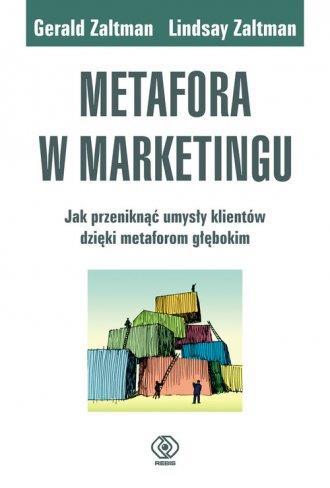 Metafora w marketingu outlet