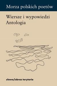 MORZA POLSKICH POETÓW WIERSZE I WYPOWIEDZI..OUTLET