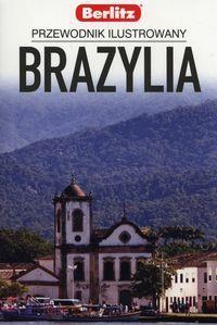 BRAZYLIA PRZEWODNIK ILUSTROWANY outlet