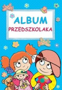 Album przedszkolaka OUTLET