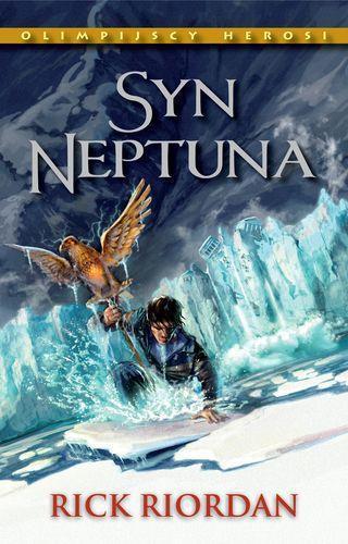 Olimpijscy Herosi T2 - Syn Neptuna