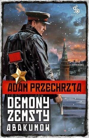 Demony zemsty. Abakumov