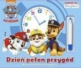 Psi Patrol. Napisz to..która godzina? cz. 1