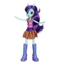 My Little Pony Equestria Girls B2020 Lalka podsta