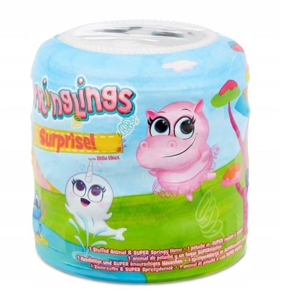 Springlings Surprise PDQ W1