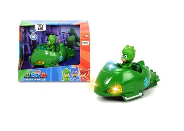 Pidżamersi Pojazd z figurką Geksona 2
