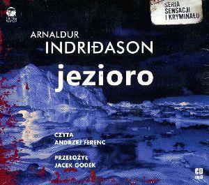 Jezioro audiobook OUTLET