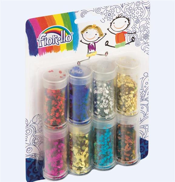 Confetti fiołki GR-K8 B8 FIORELLO