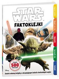 STAR WARS FAKTOKLEJKI