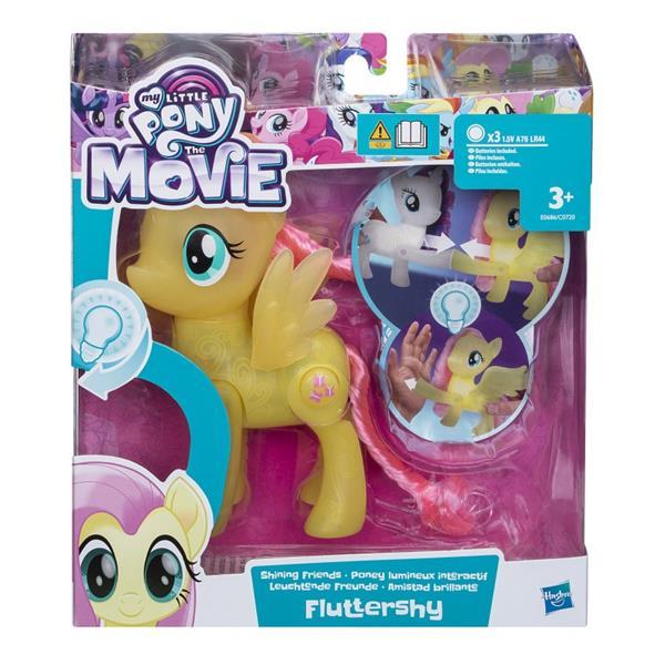 My Little Pony Movie - Świecące kopytka Kucyk