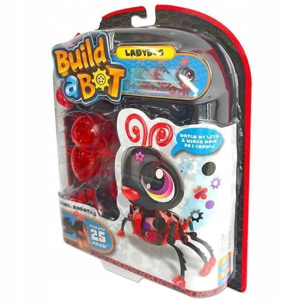 Build a bot - Biedronka