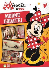 Minnie. Modne dodatki OUTLET-11099
