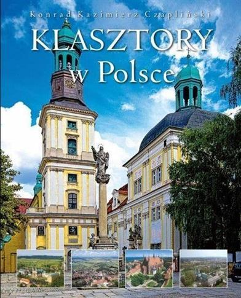 KLASZTORY W POLSCE  OUTLET-15971