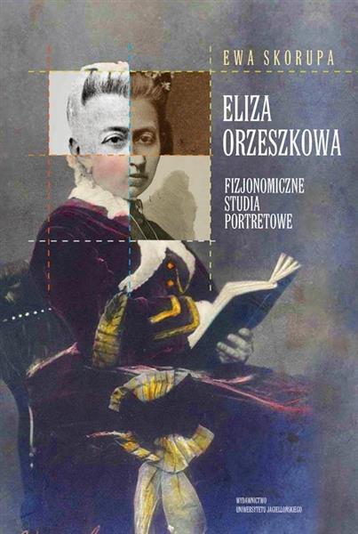 Eliza Orzeszkowa - fizjonomiczne studia portretowe-31298