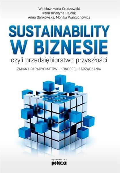 Sustainability w Biznesie -43674
