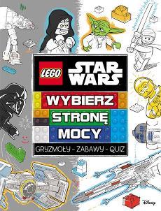 Lego Star Wars Wybierz stronę mocy OUTLET-1535