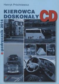 KIEROWCA DOSKONAŁY CD outlet-8086