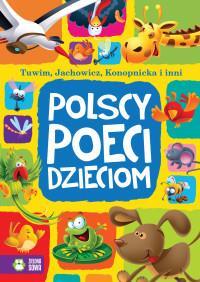 Polscy poeci dzieciom NOWY-7381