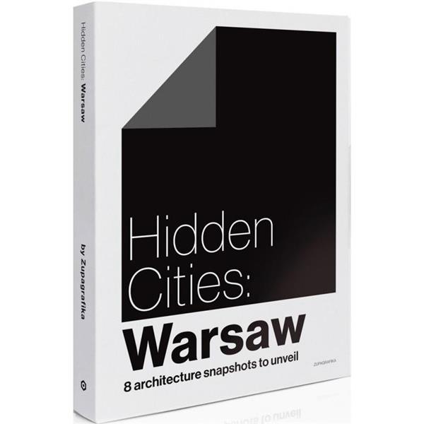 Hidden Cities: Warsaw-336662
