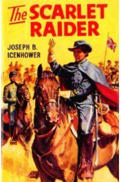 The Scarlet Raider. Książka anglojęzyczna-40737