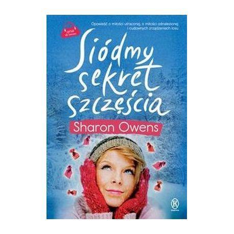 SIÓDMY SEKRET SZCZĘŚCIA-39154