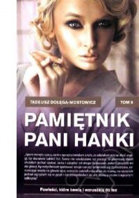 PAMIĘTNIK PANI HANKI TOM 5 WYD. KIESZONKOWE outle -10439