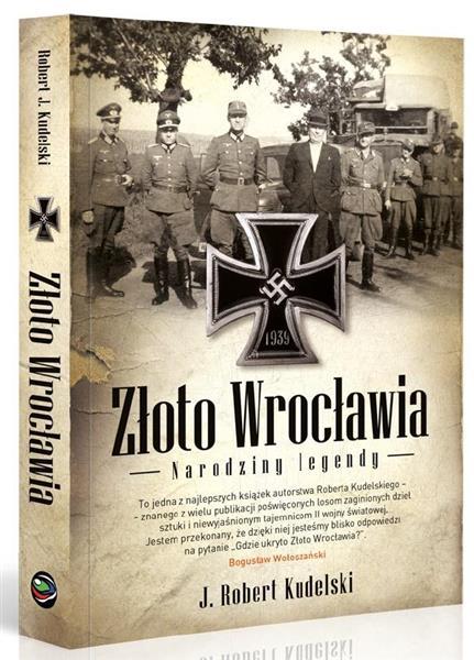 Złoto Wrocławia. Narodziny legendy-331216