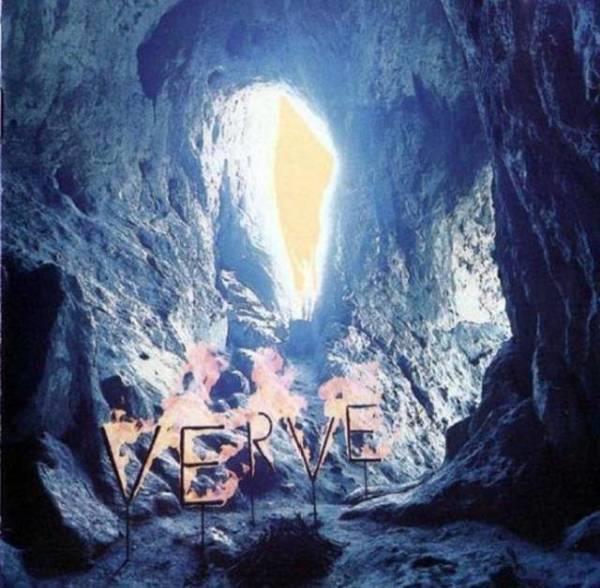PŁYTA WINYLOWA THE VERVE A STORM IN HEAVEN LP